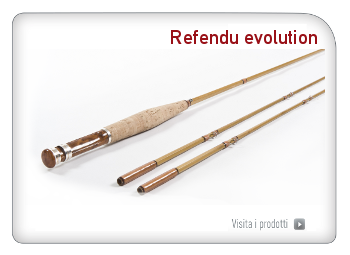 Refendu evolution