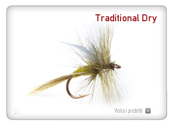 Traditional dry
