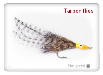 Tarpon Flies